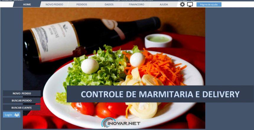 Planilha-Marmitaria-Marmitex-tela-inicial
